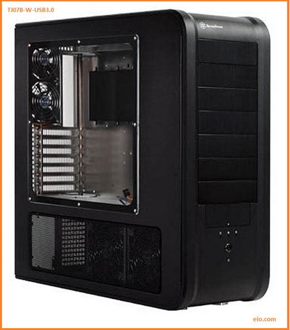 TJ07 PC Case