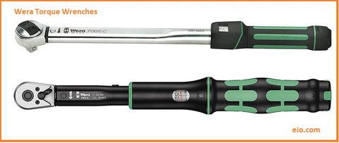 Wera Torque wrench