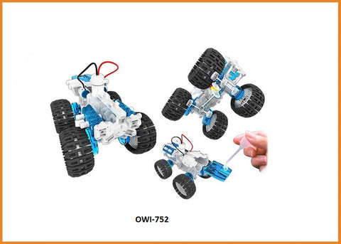 OWI-752 Saltwater Monster Truck