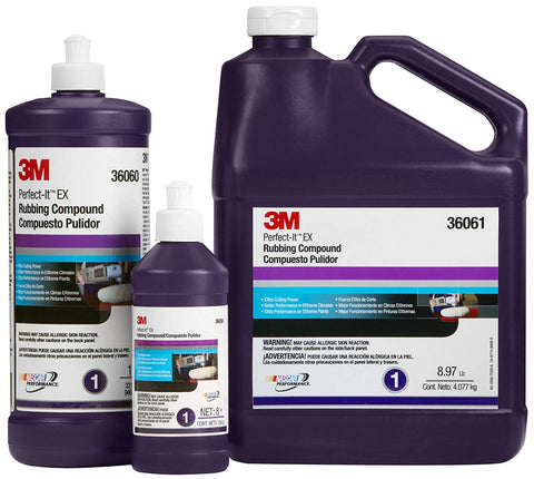 3M Perfect-It system