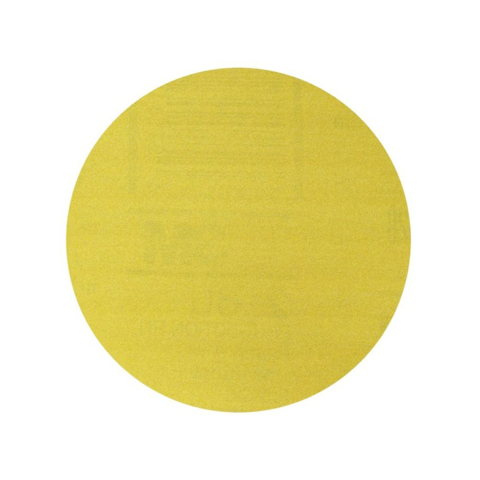 "3M 00914 Hookit Gold 3"" P320A Grit Disc, 50 Sheets"