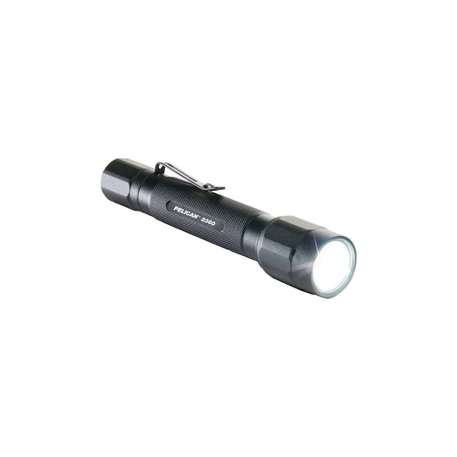 Pelican 023600-0002-110 375 Lumen Tactical Flashlight