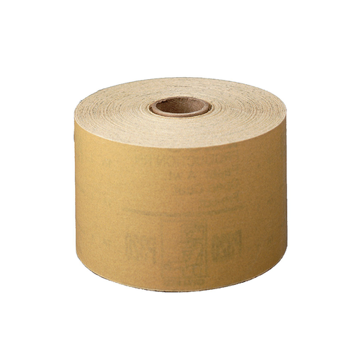 "3M 02595 Stikit Gold 2-3/4"" x 45yd P180A Grit Sheet Roll"