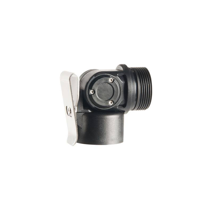 Pelican 03315R-3030-000 3317 Right Angle Adapter