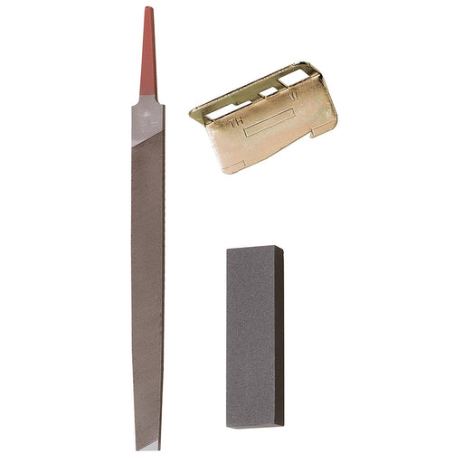 Klein Tools KG-2 Gaff Sharpening Kit for Pole, Tree Climbers