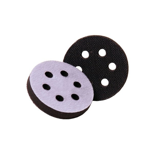 "3M 05771 Hookit 3"" Soft Interface Pad"