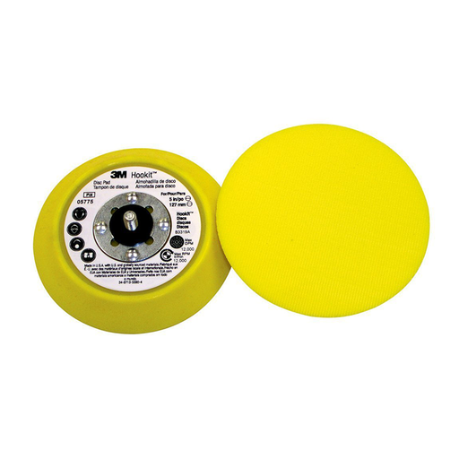3M 05775 Hookit(TM) Disc Pad, Hook and Loop Attachment