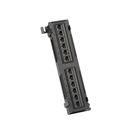 Platinum Tools 660-12C6 Platinum 12 Port Cat6 Non-Shielded