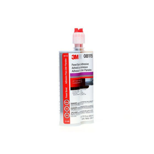 3M 08115 200ml Panel Bonding Adhesive