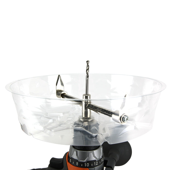 Klein Tools 53731 Quick Cutter Adjustable Hole Saw