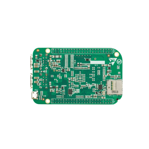 Seeed Studio 102010048 BeagleBone Green Wireless