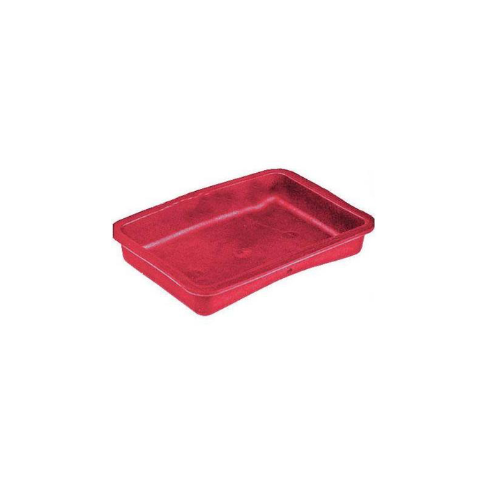 Pelican 1062-965-170 1061 Replacement Case Liner for 1060 Micro Case, Red