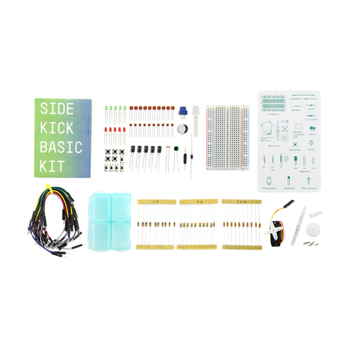 Seedstudio 110060025 Sidekick Basic Kit for Arduino V2