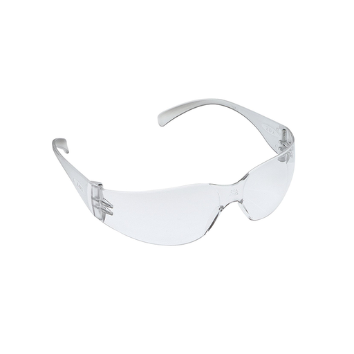 3M Virtua 11329-00000-20 Clear Anti-Fog Lens/Flame Protective Eyewear