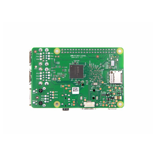Seeed Studio 114990584 Raspberry Pi 3 Model B