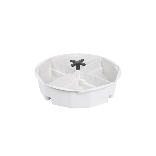 "CLC 1152 2½"" High, CLC Roundups™ Bucket Tray"