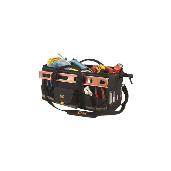 "CLC 1164 24"" Megamouth™ Tool Bag"