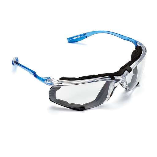 3M Virtua 11872-00000-20 CCS Protective Eyewear with Foam Gasket