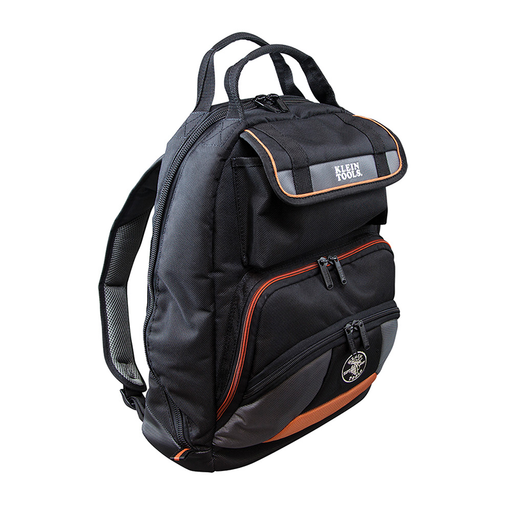 Klein Tools 55475 Tradesman Pro Tool Gear Backpack