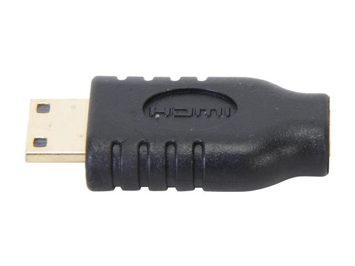 Bytecc MIHMC-MF Mini HDMI® Male to Micro HDMI® Female Adapter