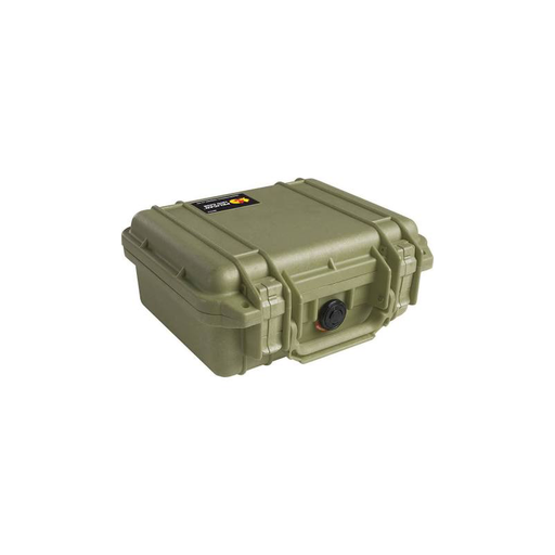 Pelican 1200-001-130 1200NF Case without Foam