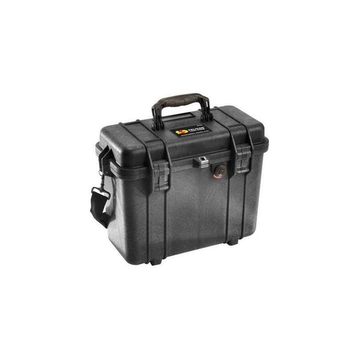 Pelican 1430-001-110 1430NF Top Loader Case - Black