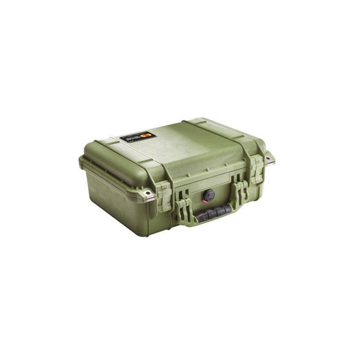 Pelican 1450-000-130 1450 Case - OD Green