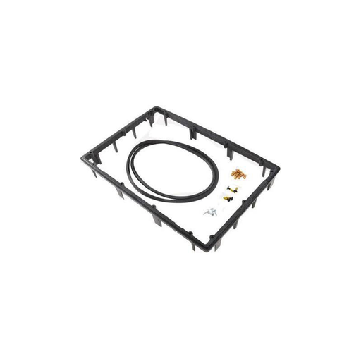 Pelican 1470-300-110 1470PF Special Application Panel Frame Kit