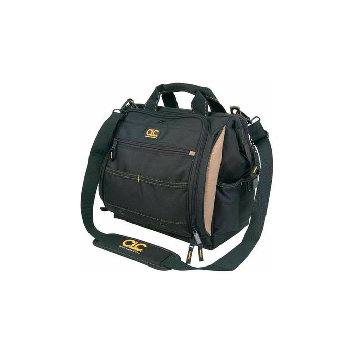 "CLC 1537 13"" Multi-Compartment Tool Carrier"