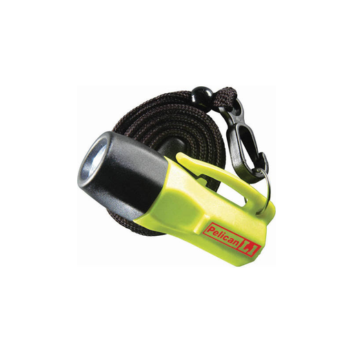 Pelican 1930-010-245 1930 L1 LED Flashlight