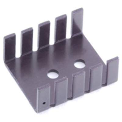 NTE Electronics NTE402 Heat Sink For Plastic Power Transistor