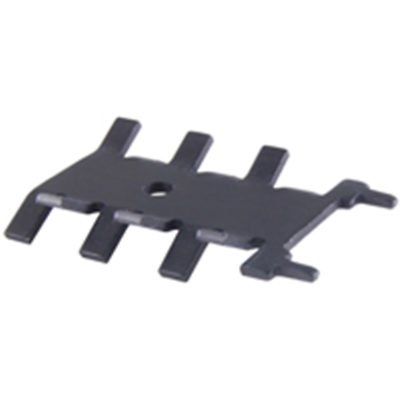 NTE Electronics NTE496 Heatsink For Plastic Power Devices