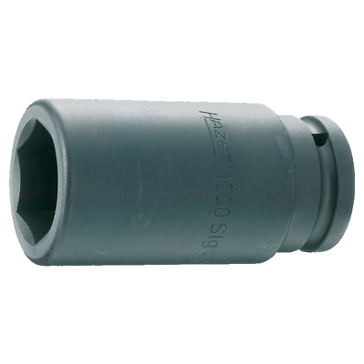 "Hazet 1000SLG-30 6-point Impact Socket, 3/4"" drive, 30mm"