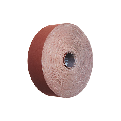 3M™ 7000118543 Utility Cloth Roll 314D, 2 in x 50 yd P80 J-weight