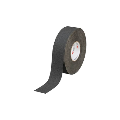3M™ Safety-Walk™ Slip-Resistant Medium Resilient Tapes & Treads 310, Black
