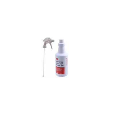 3M™ Static Control Surface Mark Remover 8001, Quart