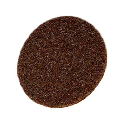 Scotch-Brite™ Roloc™ Surface Conditioning Disc, SC-DP, A/O Coarse, TP, 2 in
