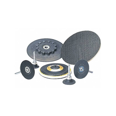 Standard Abrasives™ Quick Change TS Medium Disc Pad w/TA4 541051, 3/4 in