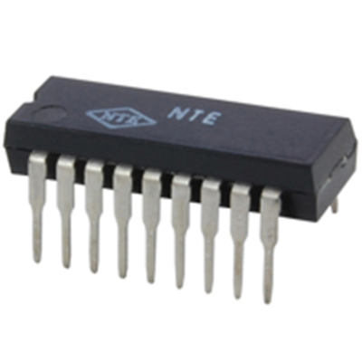 NTE Electronics NTE1814 INTEGRATED CIRCUIT CMOS VCR COLOR PROCESSOR CIRCUIT 18-L