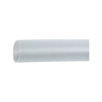 "3M™ Heat Shrink Thin-Wall Tubing FP-301-3/16-48""-Clear-25 Pcs, 48 in Length sti"