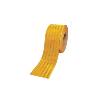 3M™ Diamond Grade™ School Bus Markings 983-71 Yellow, 2 in x 50 yd