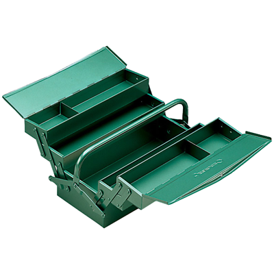 Stahlwille 81050000 83/09 Tool Box, 5 Trays