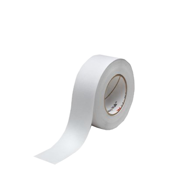 "3M™ Safety-Walk™ Slip-Resistant Fine Resil. Tapes & Treads 220, Clear, 1"" x 60'"