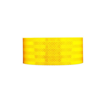 3M™ Diamond Grade™ School Bus Markings 983-21 Fluorescent Yellow, 1 in x 50 yd