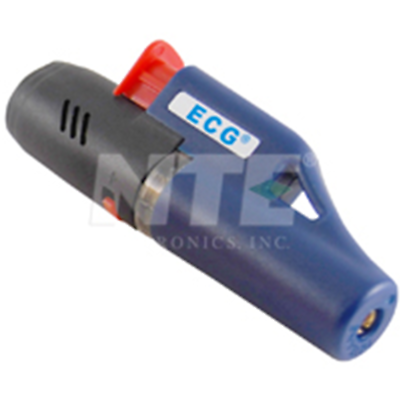 NTE Electronics J-315BL TORCH BUTANE BLUE POWER HANDY. BUTANE NOT INCLUDED