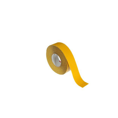 3M™ Safety-Walk™ Slip-Resistant Conformable Tapes/Treads 530, Yellow, 2in x 60ft