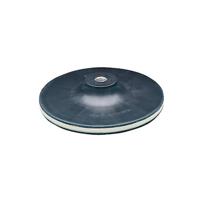 3M™ Disc Pad Holder 917, 7 in x 5/16 in x 3/8 in 5/8-11 Internal