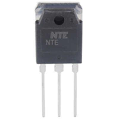 NTE Electronics NTE2306 TRANSISTOR PNP SILICON 160V IC=16A TO-218 CASE TF=1.2US