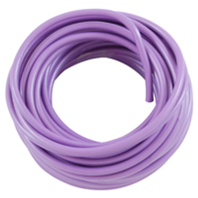 NTE Electronics  WA06-07-10 HOOK UP WIRE AUTOMOTIVE 6 GAUGE VIOLET STRANDED 10'