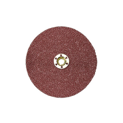 3M™ Cubitron™ II Fibre Disc 982C, TN Quick Change, 7 in, 36+